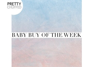 Baby buy of the week header