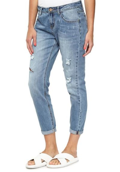 Pretty Chuffed - Ripped Boyfriend Jeans | Must-have Monday ...