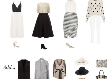 New season neutrals