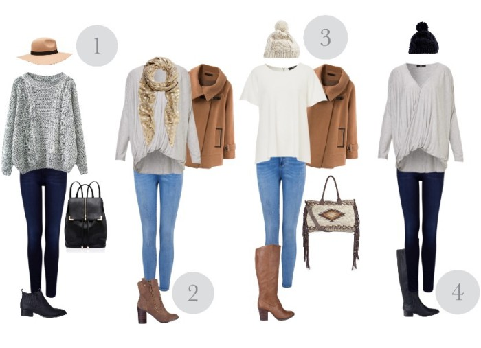 What To Wear on a Winter Weekend