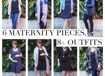 Affordable maternity