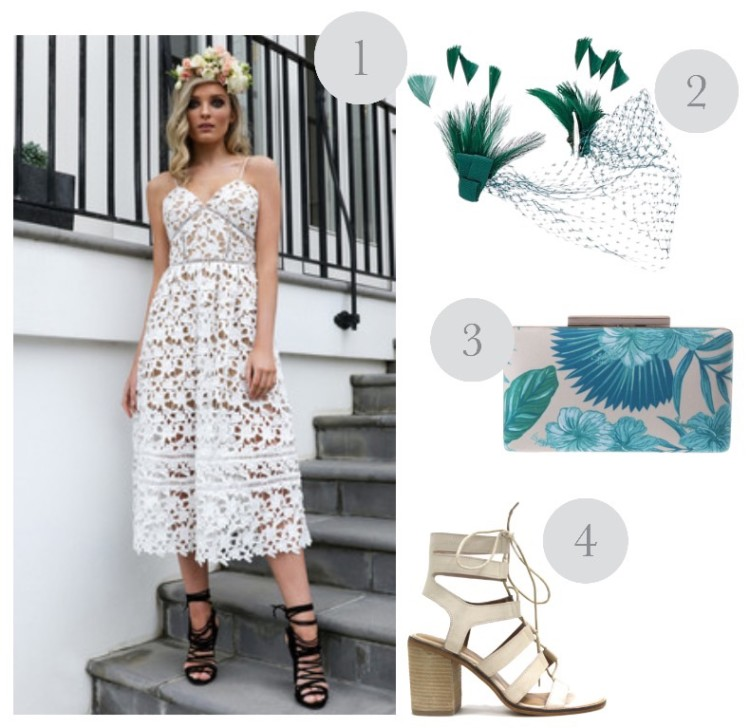 What to wear melbourne cup
