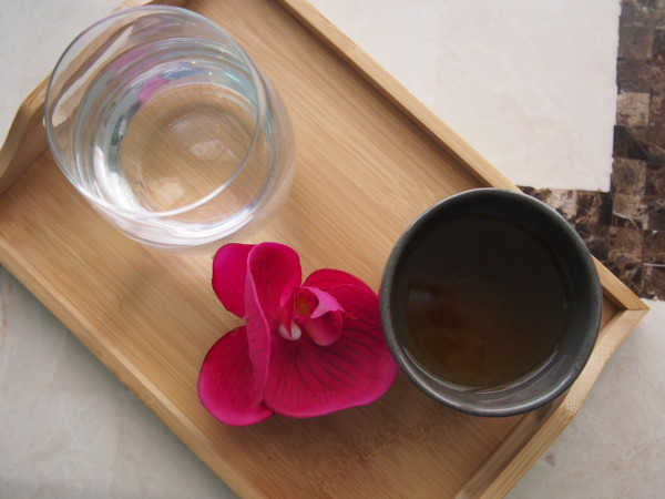Thai Touch Massage and Day Spa Review and a Trip Down Memory Lane