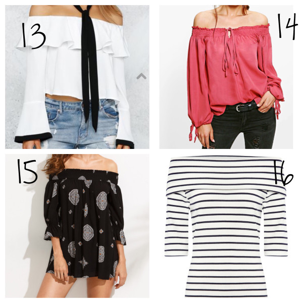 off shoulder tops online pretty chuffed blogger