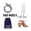 Spring Lace | This Week's Late Night Shopping (Wish) List
