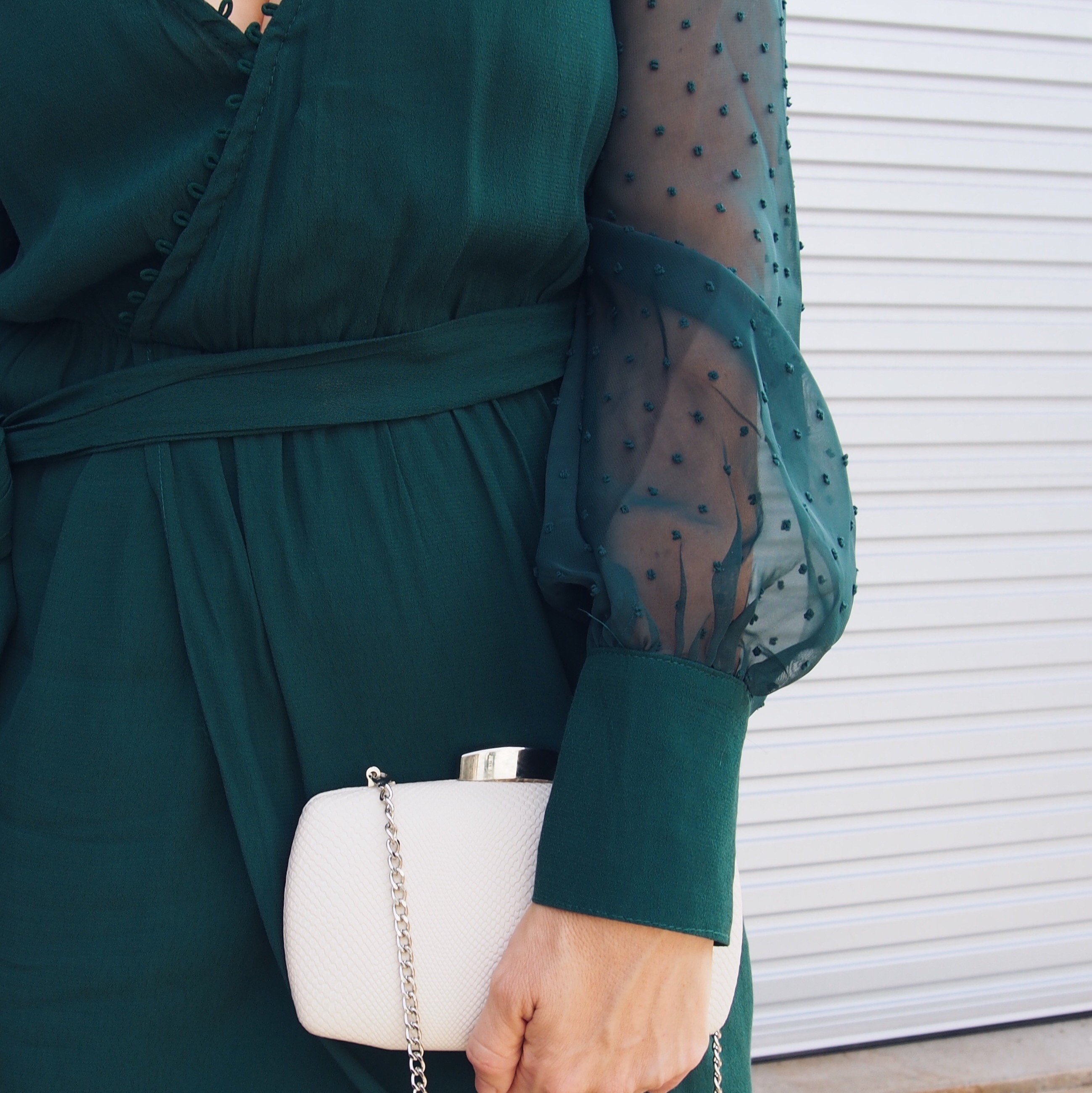 how to create an affordable formal event outfit little party dress
