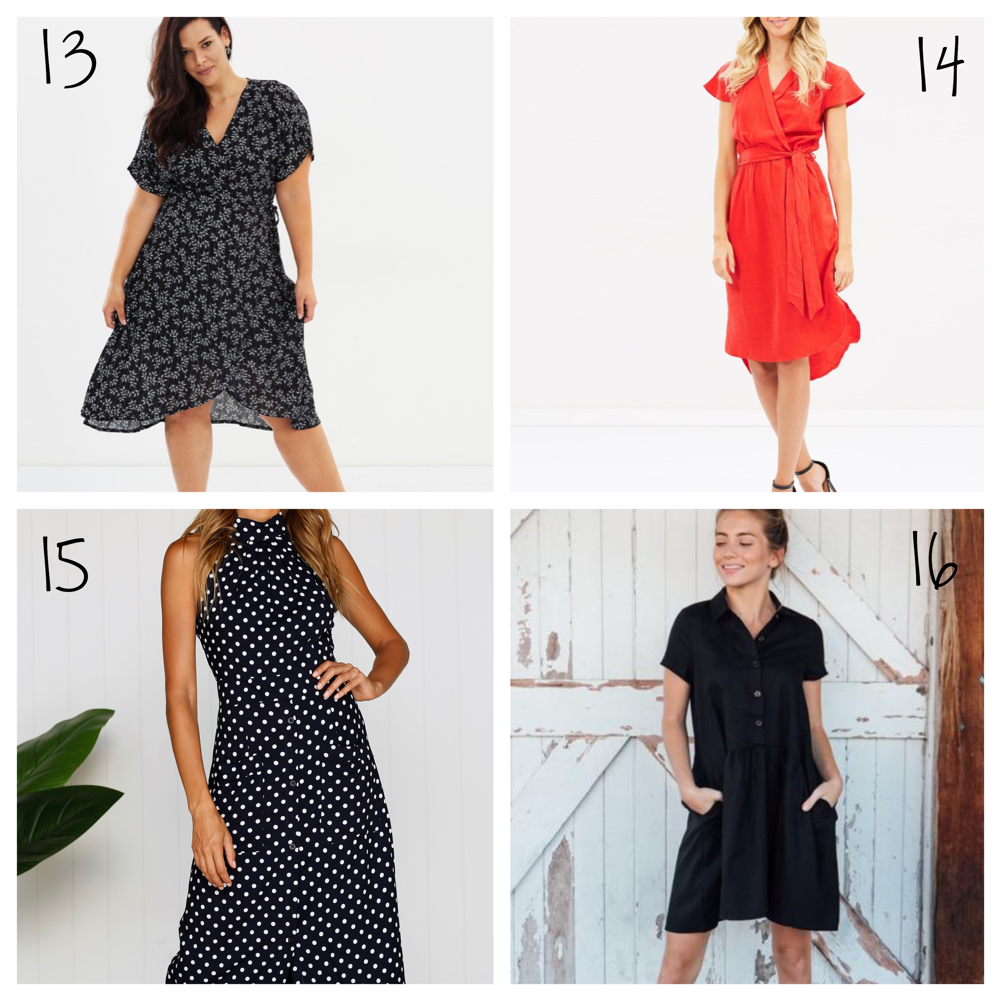 summer dresses can wear to work
